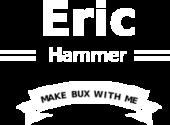 Eric M Hammer